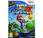 Games Nintendo - Super Mario Galaxy 2 (Wii)
