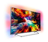 Philips 7300 series Ultraslanke 4K UHD LED Android TV 55PUS7303/12 LED TV