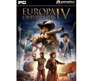 Games Strategia - Europa Universalis IV (PC)