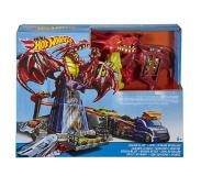 Hot wheels Dragon Blast Speelset - Racebaan