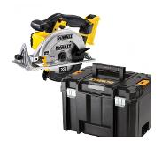 Dewalt DCS391NT 18V Li-Ion Accu cirkelzaag body in TSTAK - 165mm