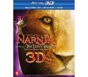 Disney; Tieners Georgie Henley, Skandar Keynes & Ben Barnes - Chronicles Of Narnia, The: The Voyage Of The Dawn Treader (3D Blu-ray+Dvd) (BLURAY)