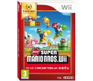 Actie 2135248 Select New Super Mario Bros (Wii U)