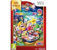 Actie & Avontuur Nintendo - Mario Party 9 - Nintendo Selects (Wii)