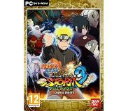Pelit: Taistelu - Naruto Ultimate Ninja Storm 3 Full Burst (PC)