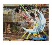 Actie & Avontuur 505 Games - Guilty Gear XX Accent Core (Wii)