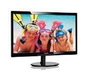 philips LCD-näyttö, jossa SmartControl Lite 246V5LSB