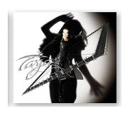 cd Tarja Turunen - The Shadow Self (Special Edition) CD + DVD