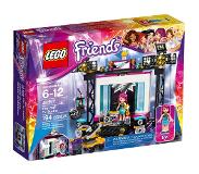 LEGO Friends 41117 Popster tv-studio
