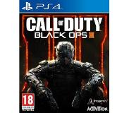 Activision Call of Duty: Black Ops 3 PS4