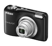 Nikon Coolpix A10 black incl. Camerabag