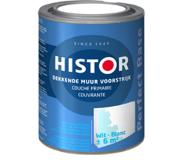 Histor Perfect Base voorstrijk transparant 2,5 liter
