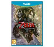 Games Nintendo - The Legend of Zelda: Twilight Princess HD Basis Wii U Nederlands video-game