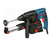 Bosch GBH2-23REA boorhamer machine met afzuiging SDS-plus