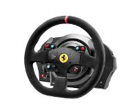 Thrustmaster T300 Ferrari Integral Racing Wheel Alcantara Edition Stuurwiel + pedalen PC,PlayStation 4,Playstation 3 Zwart