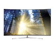 "Samsung UE55KS9000L 139,7 cm (55"") 4K Ultra HD Smart TV Wi-Fi Zilver"