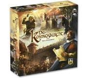 The game master De Koningsburcht