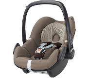 Maxi-Cosi Autostoel Maxi-Cosi Pebble Earth Brown 2017
