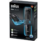 Braun HC 5010 HairClipper