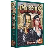 White goblin games kaartspel Crooks