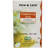 New care Vitamine d3 75 mcg