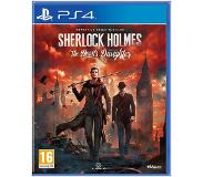 Sony Sherlock Holmes: The Devil's Daughter, PS4 Basis PlayStation 4 video-game