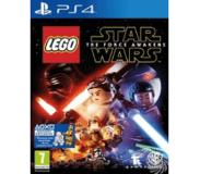 Micromedia LEGO Star Wars: The Force Awakens | PlayStation 4