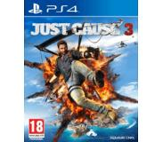BigBen Interactive Just Cause 3 | PlayStation 4