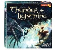 Z-Man Games, Inc. Thunder & Lightning