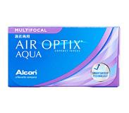 Alcon Aqua Multifocal
