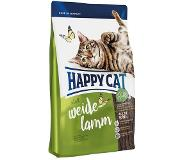 Happy Cat 4kg Adult Lam Kattenvoer Happy Cat Kattenvoer