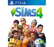 Electronic Arts Les Sims 4 FR PS4