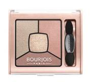 Bourjois SMOKY STORIES QUATOUR SMOKY STORIES QUATUOR (Orange-gold, 3,2 G)