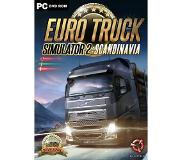 Games Simulaattori - Euro Truck Simulator 2 - Scandinavia DLC (PC)