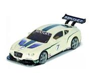 Siku Racing: Bentley Continental GT3 met afstandbediening wit (6827)