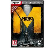 Games Toiminta - Metro Last Light (PC)