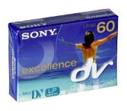 Sony DVM60EX Excellence - Mini DVD-Tape