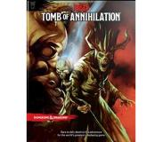 book D&D 5.0 - Tomb of Annihilation