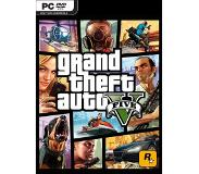 Games Grand Theft Auto V (GTA 5) (PC)