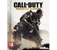 Games Activision - Call Of Duty: Advanced Warfare, PC Basis PC video-game