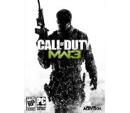 Games Activision - Call of Duty: Modern Warfare 3 Basis PC Engels video-game
