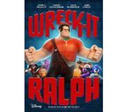 Kinderen & Familie Wreck-It Ralph (DVD)