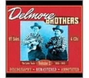 Traditionele Country Delmore Brothers - Later Years Vol. 2