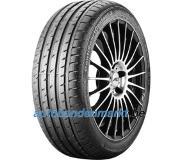 Continental SportContact 3 ( 245/40 R18 93Y met velgrandbescherming, MO )
