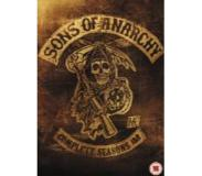 Drama Sons Of Anarchy: S.1&2  (Import) (DVD)