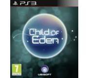 Party & Muziek Ubisoft - Child of Eden - PlayStation Move (PlayStation 3)