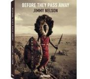book Before They Pass Away, Small Hardcover Edition