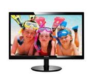 Philips LCD-monitor met SmartControl Lite 246V5LSB/00