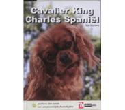 book 9789058216113 Cavalier King Charles spaniël