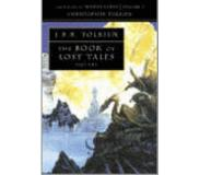 book The Book of Lost Tales